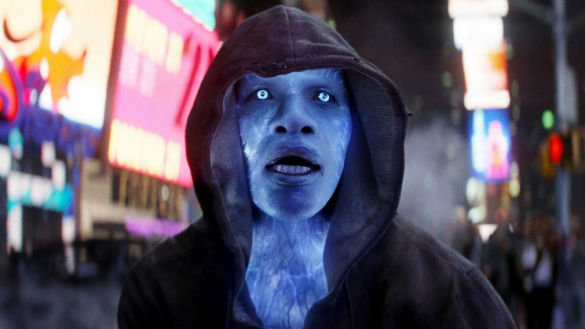 Movie News: Charged-Up 'Spider-Man 2' Pics; 'Nymphomaniac' Trailer Before 'Frozen' Screening De...