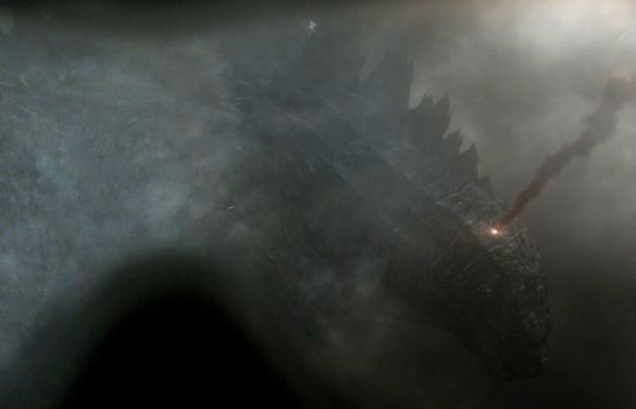 Movie News: 'Godzilla' Revealed (Pic); 'Batman vs. Superman' Casting; Jason Bateman's 'Bad Word...