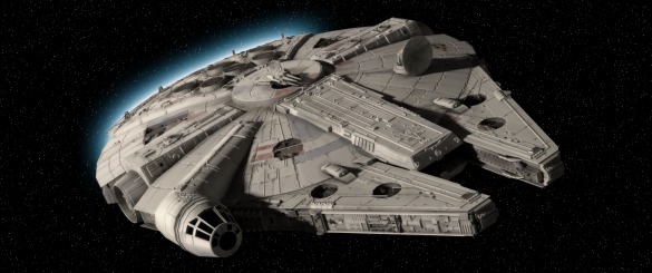 Today's Biggest 'Star Wars' Rumors: Casting Scoops, Lando's Future, and the Millennium Falcon R...