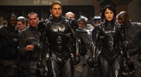 sci fi awards pacific rim The Last Sci Fi Blog: The 2013 Science Fiction Movie Awards