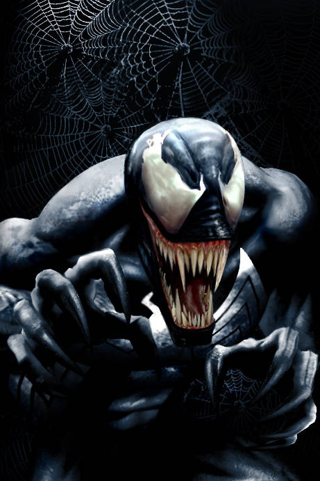 venom The Geek Beat: Spider Skepticism, Crossover Concerns & More Questions That Bother Us About New Geek Movies