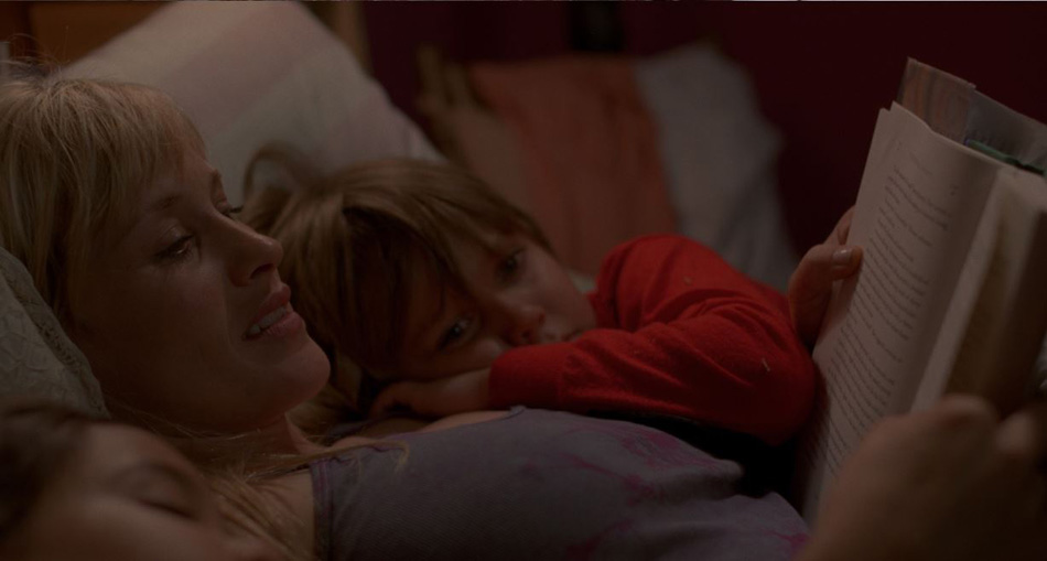 Boyhood 1 Sundance: That Amazing Thing Boyhood, Happy Christmas and Laggies All Have in Common