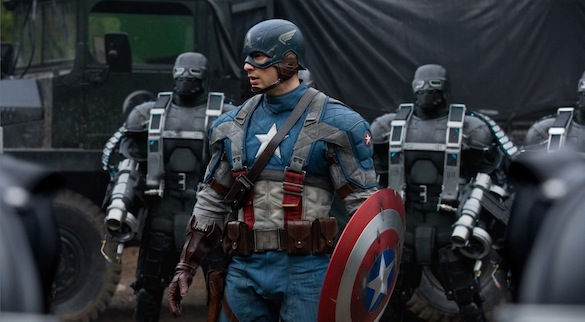 Captain%20America%20The%20First%20Avenger%20 10 Which Superhero Movies Have the Best Costumes?
