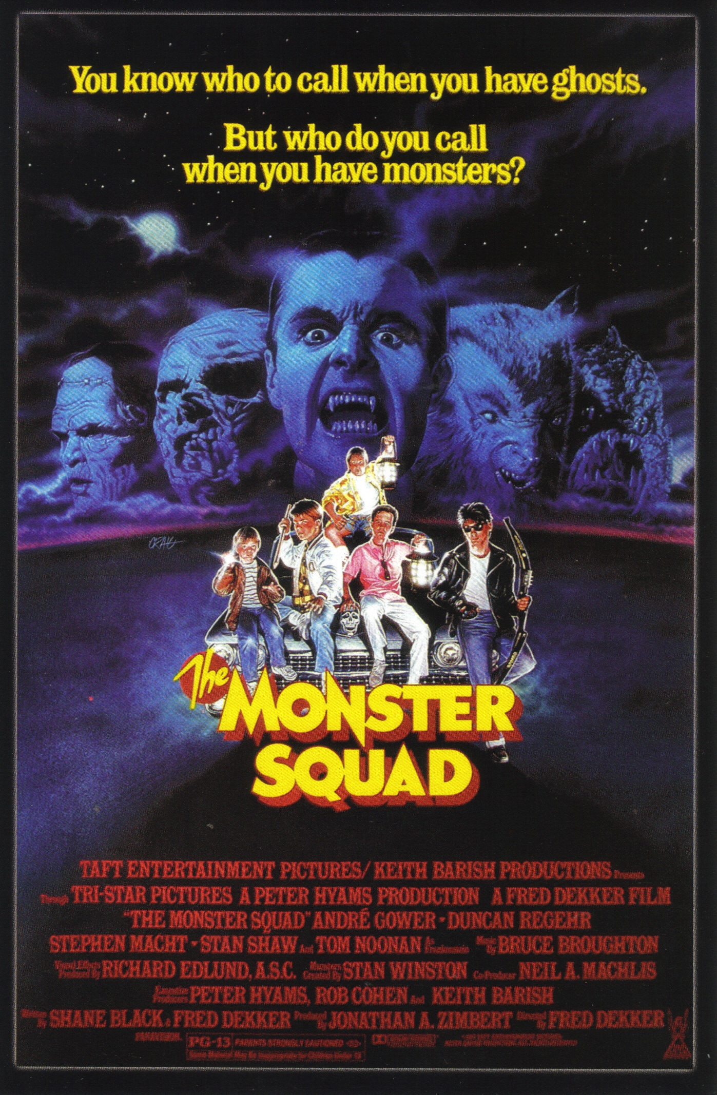 Monster%20Squad%20Header Poster Crop Quiz: Can You Guess These Monster Movies?