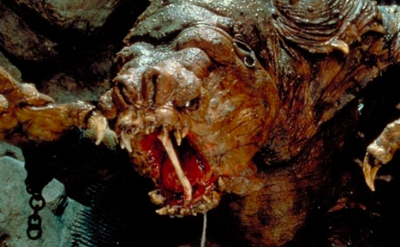 Return of the Jedi Rancor