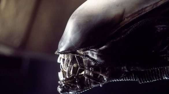 alien%20xenomorph Your Top Three: Favorite Movie Monsters