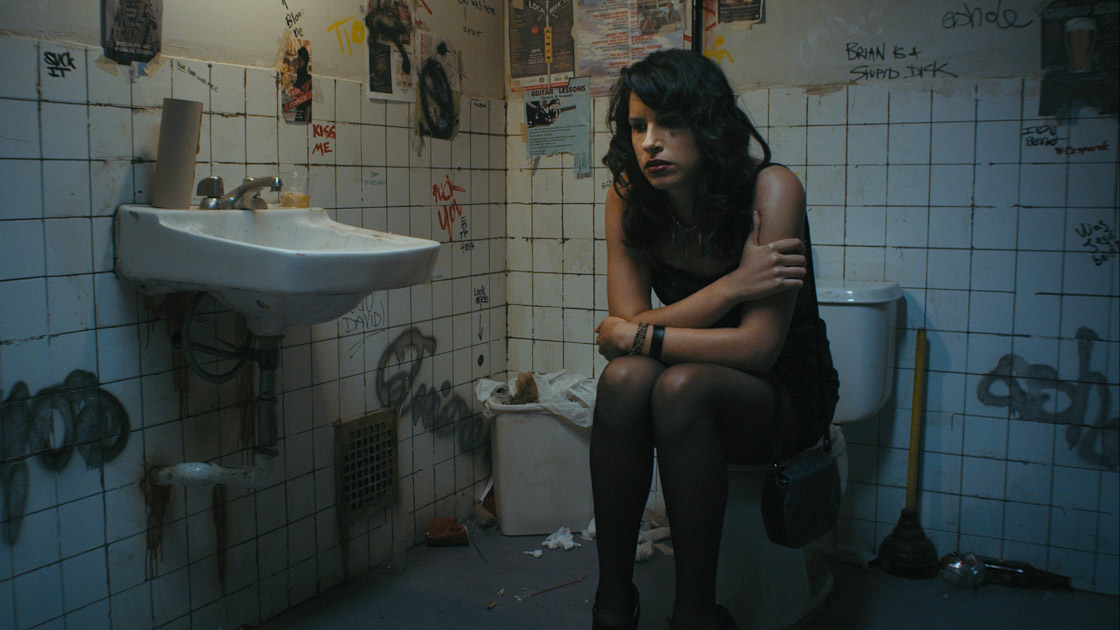 appropriate behavior sundance Sundance: Newcomer Desiree Akhavan on Her Debut 'Appropriate Behavior' and Dodging Comparisons To Lena Dunham