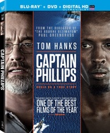 captain phillips bd New on DVD/Blu ray: Dont Miss Captain Phillips, In a World and Never Sleep Again