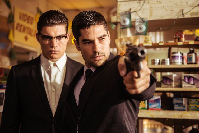 from dusk til dawn series Reel TV: The First From Dusk Till Dawn Trailer Teases How the Vampire Classic Will Look on the Small Screen