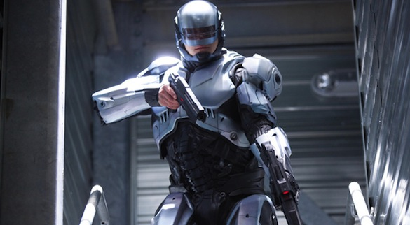sci fi blog 2014 preview robocop The 2014 Science Fiction Movie Preview: RoboCop, The Maze Runner, Interstellar and More