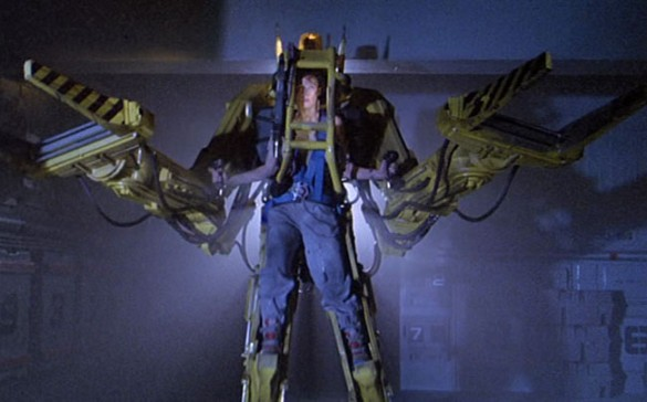 Alien Power Loader