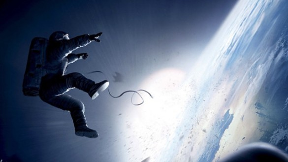 Gravity still photo