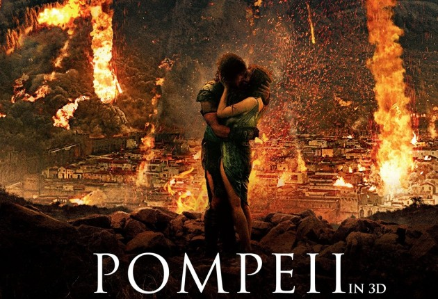 Pompeii (2014) Hindi Dubbed Movie *BluRay*
