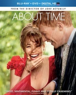 about time bd New on DVD/Blu ray: About Time Will Make a Grown Man Cry, Plus Two 80s Horror Classics Hit Blu ray
