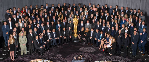 2014 Academy Award Nominees