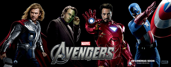 avengers2012banner Comics on Film: Heres Everything We Know About Avengers: Age of Ultron Now That Its Filming