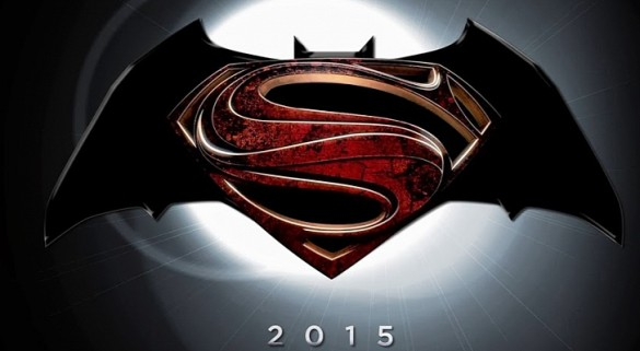 Batman vs. Superman logo
