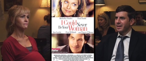 breakup Your Favorite Thing Today: Watch a Couple Break Up Using Only Movie Titles
