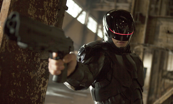 robocop%202014 The Geek Beat: When It Comes to Remakes, Can We Ever Truly Love a Pretender to the Throne