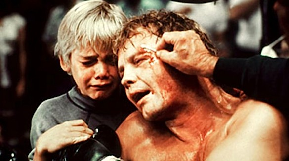 the champ 1979 Which Macho Sports Movie Has Made You Cry?