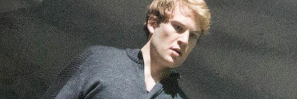 Ben Lamb in Divergent