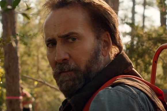 JOE cage The Word from SXSW: Joe Gives Nicolas Cage the Comeback He Deserves