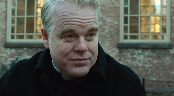 Philip Remembering Philip Seymour Hoffman, Shirley Temple, Harold Ramis and Other Reel Important People We Lost in February