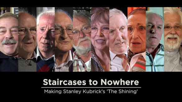 Staircases to Nowhere The Making of The Shining
