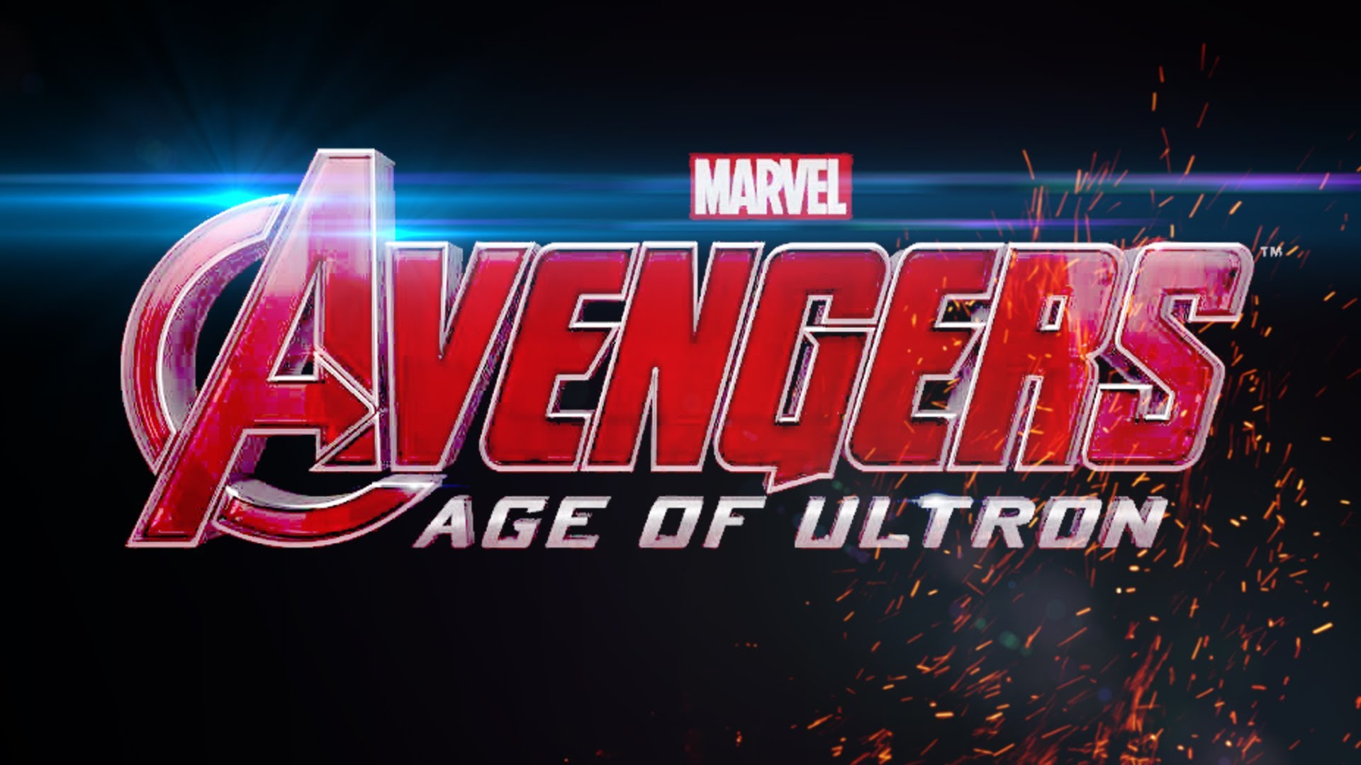 ageofultronlogo The Avengers: Age of Ultron Concept Art: Quicksilver, Scarlet Witch, Hulk, Iron Man and More