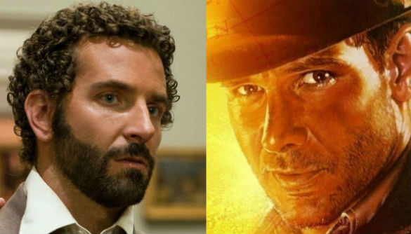 American Hustle / Indiana Jones and the Crystal Skull