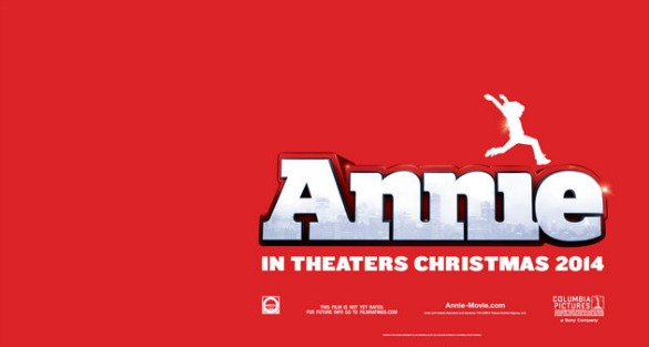anniemain Annie Trailer: Quvenzhané Wallis Makes Her Adorable Return to the Big Screen
