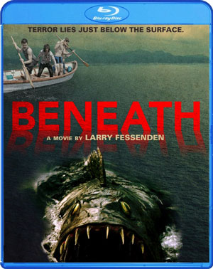 beneath blu ray Horror Godfather Larry Fessenden Tells Us All About His New Movie Beneath