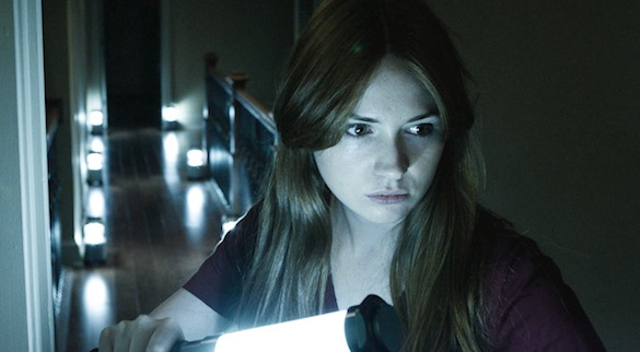 best jump scares oculus The 10 Greatest Jump Scares in Horror History