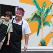 Reviewing Jon Favreau's 'Chef' as a Four-Course Tasting Menu