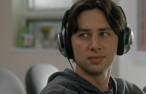 10 Tips On How To Live Your Life According To Zach Braff