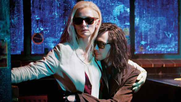 lovers Only Lovers Left Alive Trailer Proves You Can Still Make a Great Vampire Movie