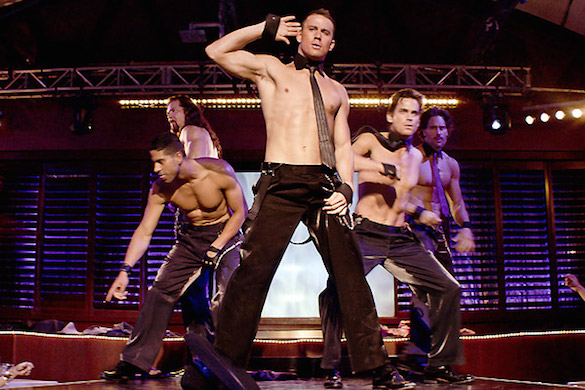 magicmike2header Hey Ladies: Magic Mike 2 Will Hit Theaters on July 3, 2015