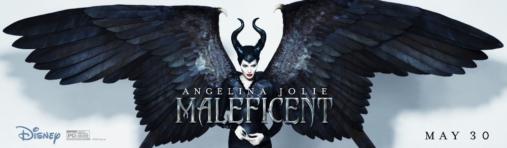 maleficentwings Maleficent Preview: Angelina Jolie Shows Off Her Giant Wings in These New Clips