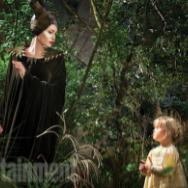 Movie News: Angelina Jolie in New 'Maleficent' Photo; 'Nymphomaniac' Gets Banned; 'Paddington' Teaser