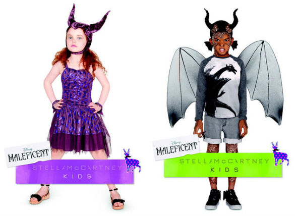 mdc maleficent kids clothing 585 Movie News: Angelina Jolies Maleficent Kids Clothing Line; Prometheus Sequel Moves Forward; Edge of Tomorrow Teaser
