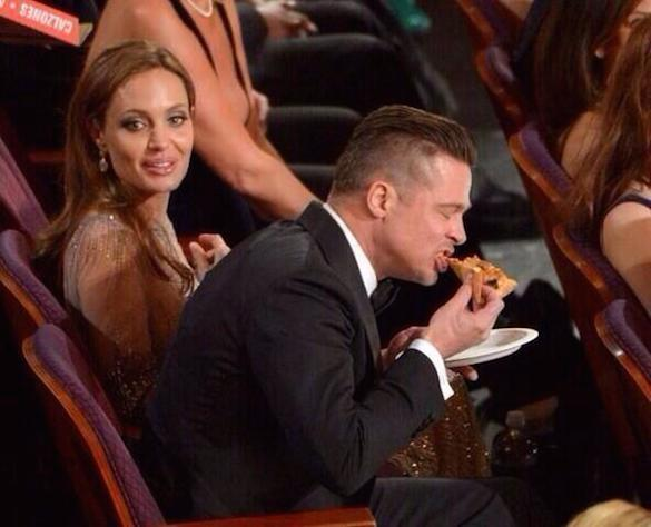 pizza The Best Oscars Stat: That Pizza Place Received Over $10 Million in Free Advertising