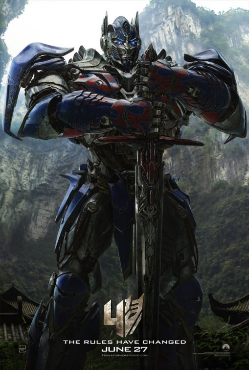 transformers age of extinction ver5 Transformers: Age of Extinction Trailer: Mark Wahlberg Can Save the World from Robot Dinosaurs