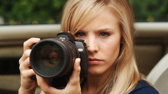 vm movie The Word on Veronica Mars: If You Liked the TV Show, Youll Love the Movie