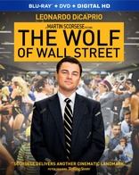 wolf wall street bd New on DVD/Blu ray: The Wolf of Wall Street Howls, Plus Check Out a Clip From Welcome to the Jungle