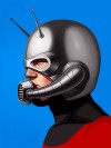 Ant Man (Custom) Marvel Studios Countdown: We Pick the Mind of Mike Mitchell, the Man Behind Mondos Stunning New Marvel Gallery