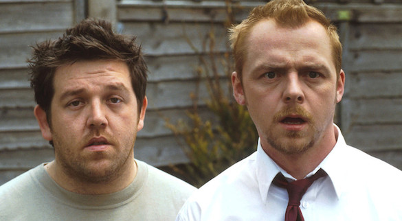 Shaun%20of%20the%20Dead%20Duo Which Comedic Pair Needs to Make More Movies?
