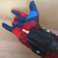 Fan Made: These Custom-Built Electromagnetic 'Spider-Man' Web Shooters Are Awesome