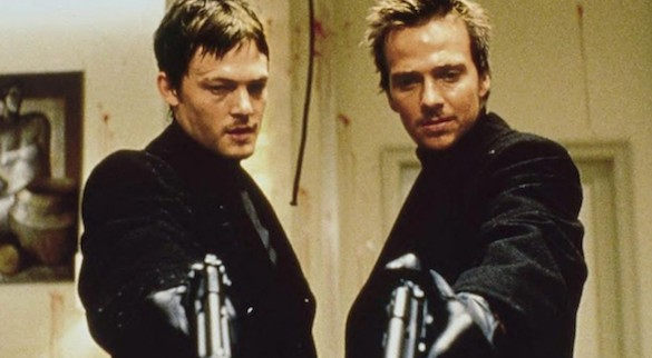 The Boondock Saints What Cult Movies Have You Never Understood the Appeal Of?