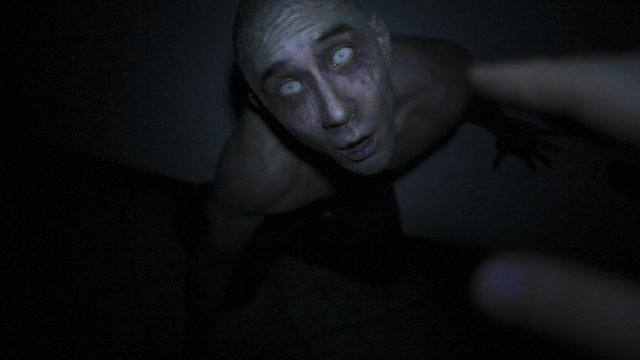 afflicted still Is April the New Month for Horror Movies?