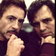 Movie News: Hulk Shares 'Avengers 2' Photos; 'Sex Tape' Trailer; 'Jungle Book' Nabs Johansson and Nyong'o